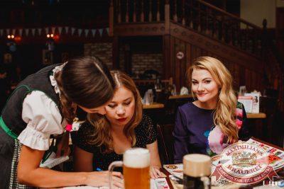 «Октоберфест-2016»: конкурс «Мистер Бавария», 29 сентября 2016 - Ресторан «Максимилианс» Челябинск - 06