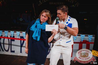 «Октоберфест-2016»: конкурс «Мистер Бавария», 29 сентября 2016 - Ресторан «Максимилианс» Челябинск - 12