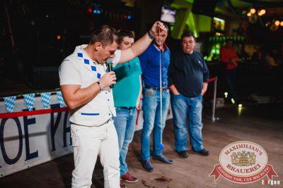 «Октоберфест-2016»: конкурс «Мистер Бавария», 29 сентября 2016 - Ресторан «Максимилианс» Челябинск - 16