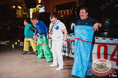 «Октоберфест-2016»: конкурс «Мистер Бавария», 29 сентября 2016 - Ресторан «Максимилианс» Челябинск - 22