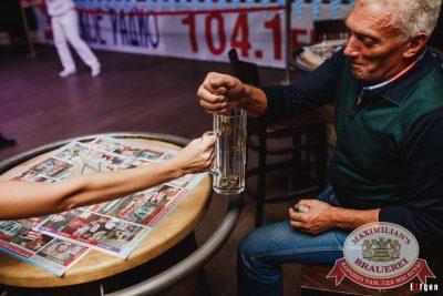 «Октоберфест-2016»: конкурс «Мистер Бавария», 29 сентября 2016 - Ресторан «Максимилианс» Челябинск - 24