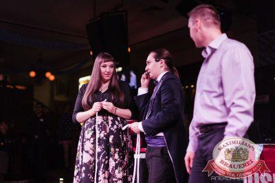 «Октоберфест-2016»: выбор пивной столицы и День именинника, 30 сентября 2016 - Ресторан «Максимилианс» Челябинск - 7
