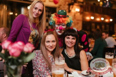 День именинника, 21 октября 2016 - Ресторан «Максимилианс» Челябинск - 06