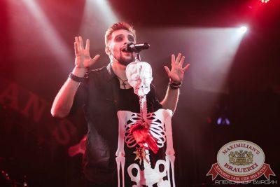 Halloween, 28 октября 2016 - Ресторан «Максимилианс» Челябинск - 03