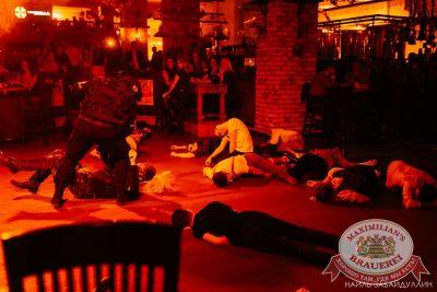 Halloween: обитель зла, 29 октября 2016 - Ресторан «Максимилианс» Челябинск - 07