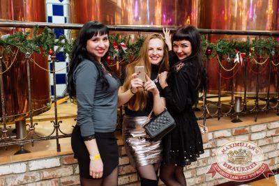 День именинника, 10 декабря 2016 - Ресторан «Максимилианс» Челябинск - 41