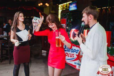 Похмельные вечеринки и Dj Denis Rublev, 4 января 2017 - Ресторан «Максимилианс» Челябинск - 003