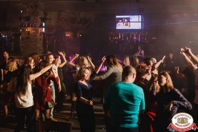 Похмельные вечеринки и Dj Denis Rublev, 4 января 2017 - Ресторан «Максимилианс» Челябинск - 023