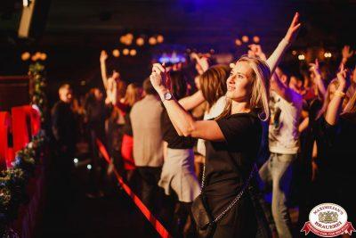 Похмельные вечеринки и Dj Denis Rublev, 4 января 2017 - Ресторан «Максимилианс» Челябинск - 028