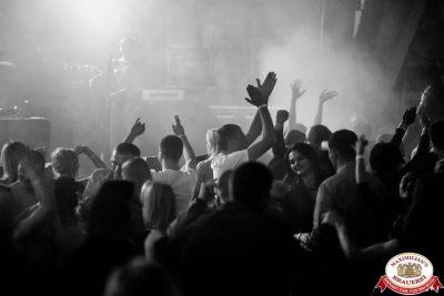 Похмельные вечеринки и Dj Denis Rublev, 4 января 2017 - Ресторан «Максимилианс» Челябинск - 029