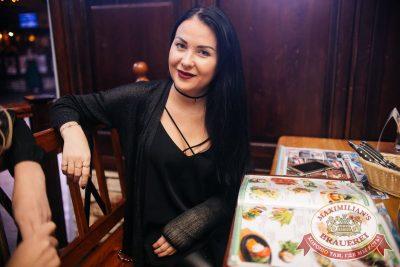 Встреча выпускников. Вспомнить все!, 3 февраля 2017 - Ресторан «Максимилианс» Челябинск - 33
