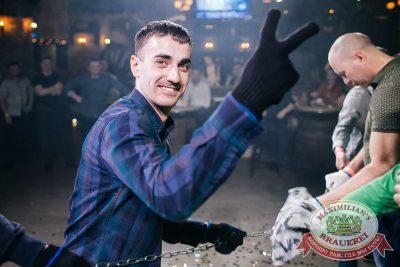 День защитника Отечества, 23 февраля 2017 - Ресторан «Максимилианс» Челябинск - 16