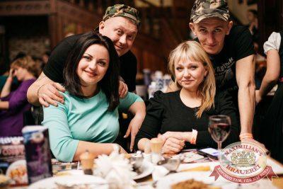 День защитника Отечества, 23 февраля 2017 - Ресторан «Максимилианс» Челябинск - 47