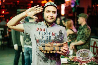 День защитника Отечества, 23 февраля 2017 - Ресторан «Максимилианс» Челябинск - 55