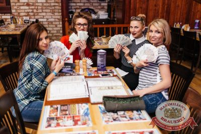 День ГЛАВного БУХАлтера, 21 апреля 2017 - Ресторан «Максимилианс» Челябинск - 52
