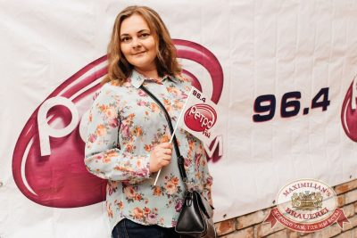 Вечеринка «Ретро FM»: «Комиссар», «Технология», «Размер Project», 25 мая 2017 - Ресторан «Максимилианс» Челябинск - 47
