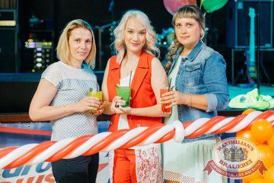 День ГИБДД, 30 июня 2017 - Ресторан «Максимилианс» Челябинск - 30