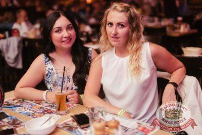 «Дыхание ночи»: Dj Miller (Москва), 1 июля 2017 - Ресторан «Максимилианс» Челябинск - 7