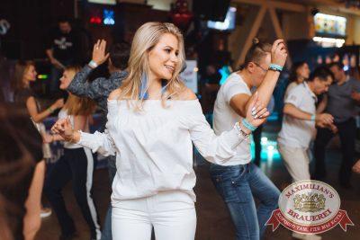 «Дыхание ночи»: Спайдер Найт, 8 июля 2017 - Ресторан «Максимилианс» Челябинск - 11