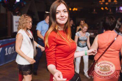 «Дыхание ночи»: Спайдер Найт, 8 июля 2017 - Ресторан «Максимилианс» Челябинск - 22