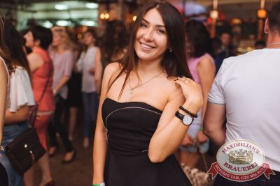 «Дыхание ночи»: Спайдер Найт, 8 июля 2017 - Ресторан «Максимилианс» Челябинск - 24