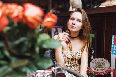 «Дыхание ночи»: Спайдер Найт, 8 июля 2017 - Ресторан «Максимилианс» Челябинск - 25