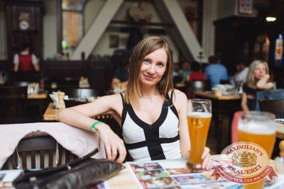 «Дыхание ночи»: Спайдер Найт, 8 июля 2017 - Ресторан «Максимилианс» Челябинск - 6
