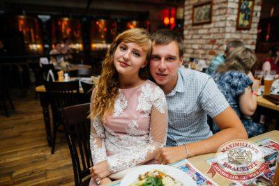 Сергей Бобунец, 13 июля 2017 - Ресторан «Максимилианс» Челябинск - 35