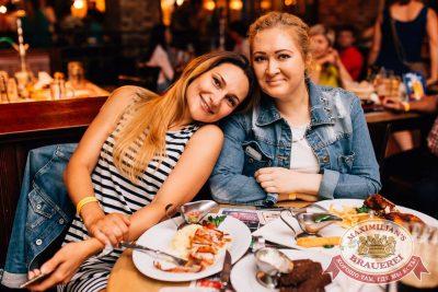 «Дыхание ночи»: Сисадмина вызывали?, 28 июля 2017 - Ресторан «Максимилианс» Челябинск - 13