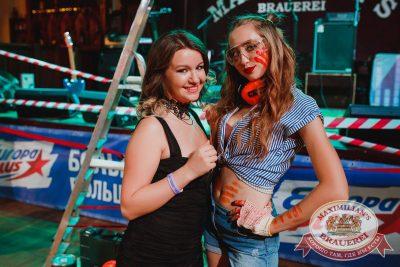 День строителя, 12 августа 2017 - Ресторан «Максимилианс» Челябинск - 1