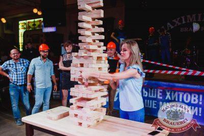 День строителя, 12 августа 2017 - Ресторан «Максимилианс» Челябинск - 20