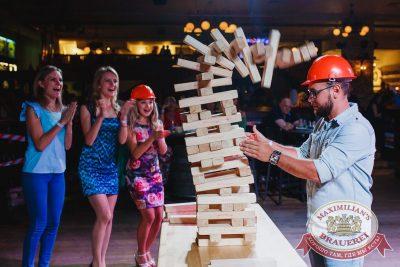 День строителя, 12 августа 2017 - Ресторан «Максимилианс» Челябинск - 21