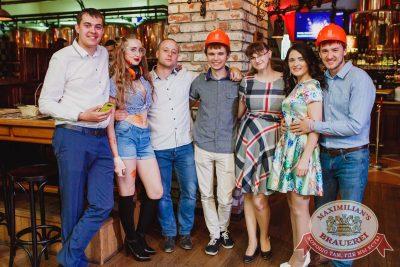 День строителя, 12 августа 2017 - Ресторан «Максимилианс» Челябинск - 35