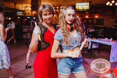 День строителя, 12 августа 2017 - Ресторан «Максимилианс» Челябинск - 4