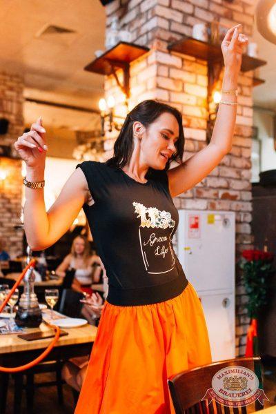 «Дыхание ночи»: Dj Denis Rublev & Anthony El Mejor (Москва), 26 августа 2017 - Ресторан «Максимилианс» Челябинск - 16