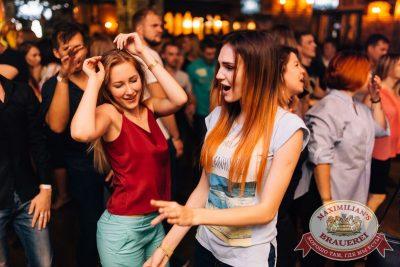 «Дыхание ночи»: Dj Denis Rublev & Anthony El Mejor (Москва), 26 августа 2017 - Ресторан «Максимилианс» Челябинск - 27