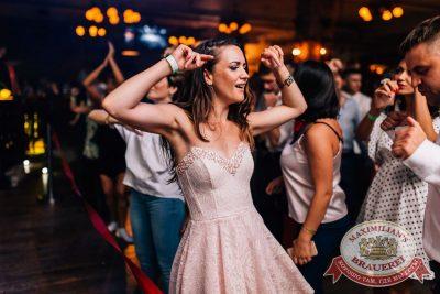 «Дыхание ночи»: Dj Denis Rublev & Anthony El Mejor (Москва), 26 августа 2017 - Ресторан «Максимилианс» Челябинск - 33