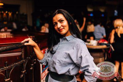 «Дыхание ночи»: Dj Denis Rublev & Anthony El Mejor (Москва), 26 августа 2017 - Ресторан «Максимилианс» Челябинск - 38