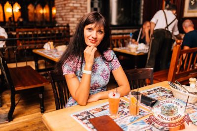 «Дыхание ночи»: Dj Denis Rublev & Anthony El Mejor (Москва), 26 августа 2017 - Ресторан «Максимилианс» Челябинск - 44
