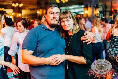 «Дыхание ночи»: Dj Denis Rublev & Anthony El Mejor (Москва), 26 августа 2017 - Ресторан «Максимилианс» Челябинск - 6