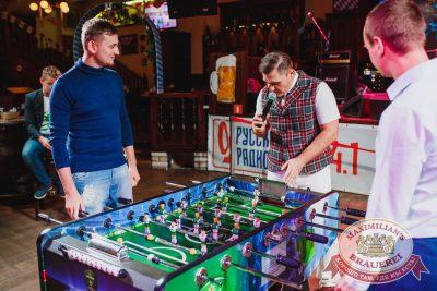 «Октоберфест-2017»: баварское многоборье, 28 сентября 2017 - Ресторан «Максимилианс» Челябинск - 4