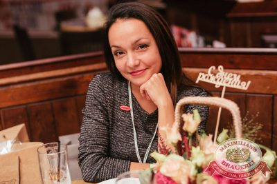 Ева Польна, 11 октября 2017 - Ресторан «Максимилианс» Челябинск - 43