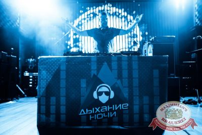 «Дыхание ночи»: Dj Anton Liss (Санкт-Петербург), 4 ноября 2017 - Ресторан «Максимилианс» Челябинск - 5