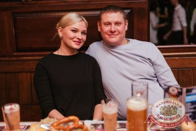 StandUp: Комиссаренко и Щербаков, 7 декабря 2017 - Ресторан «Максимилианс» Челябинск - 39