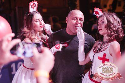 Похмельные вечеринки, 3 января 2018 - Ресторан «Максимилианс» Челябинск - 1