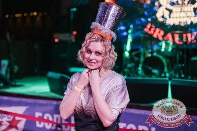 Похмельные вечеринки, 3 января 2018 - Ресторан «Максимилианс» Челябинск - 45