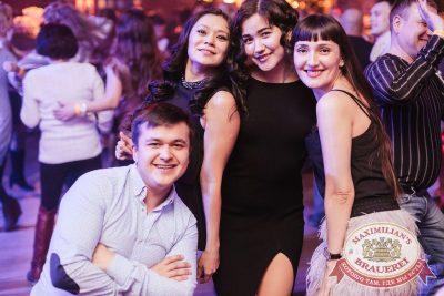 Похмельные вечеринки, 3 января 2018 - Ресторан «Максимилианс» Челябинск - 58