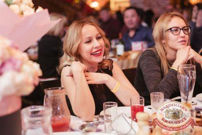 Похмельные вечеринки, 3 января 2018 - Ресторан «Максимилианс» Челябинск - 70