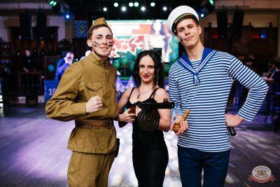 День защитника Отечества, 23 февраля 2019 - Ресторан «Максимилианс» Челябинск - 16