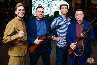 День защитника Отечества, 23 февраля 2019 - Ресторан «Максимилианс» Челябинск - 20
